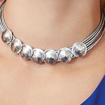Modern Pursuit Necklace (N1765)