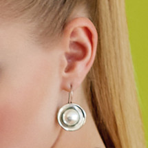 Classique Drop Earrings (E3100)