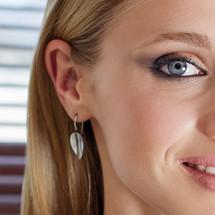 Fusion Drop Earrings (E3107)