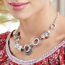 Born To Shine Necklace (N1422)