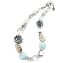 The Rose Bud Necklace
