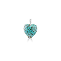 Frida Heart Pendant (EN1379)