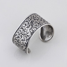 All About Arabesque Cuff