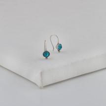 Benita Drop Earrings (E3164)