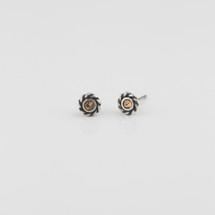 Classic Mini Nautical Stud Earrings (E3015)