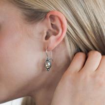 Esprit Drop Earrings (E3181)
