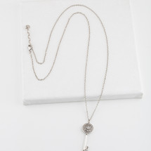 Unlock Your Potential Necklace (N1803)