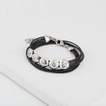Prosperity Wrap Bracelet (B1410)