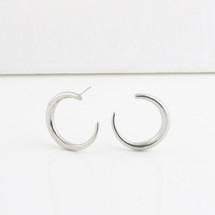 Element Hoop Earrings (E3193)
