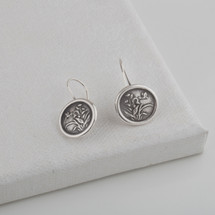 Balance Drop Earrings (E3195)