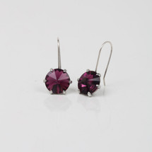 Amethyst Little Gems Earrings (E3213)