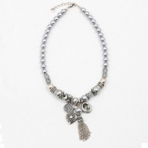 Divinia Necklace