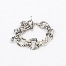 Eco-Glam Bracelet