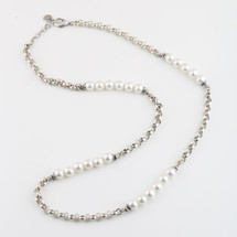 Pearls Of Wisdom Necklace (N1812)