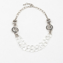 Urban Goddess Necklace (N1823)