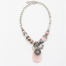 Desert Jewel Necklace (N1834)