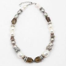 Gypsy Girl Necklace (N1849)