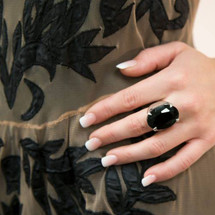 Dark Romance Ring (RR267)