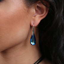 Deep Sea Diva Drop Earrings (E3330)