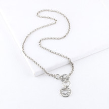 Billy Jean Necklace (N1817)