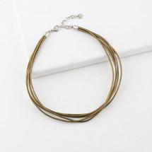 Sweet Escape Necklace (N1825)