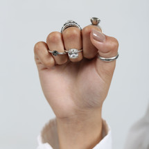 True Love Ring (RR271)