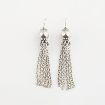 Ibiza Tassel Drop Earrings (E2029)