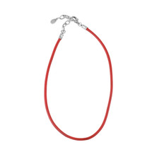 Lalitta Leather Necklace (N1292)