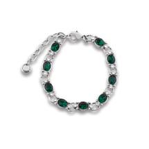 Enya Tennis Bracelet (B1455)