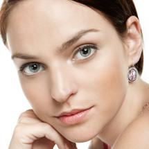 Free Earrings,Oh Yes!  (E4086)