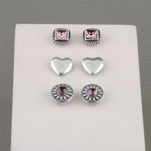Free Earrings,Oh Yes! (Set 3)