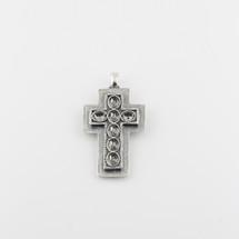 Spirit Stone Cross (EN1526)