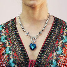 Unity Necklace (N1437)