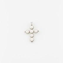 Lana Cross Pendant (EN1529)