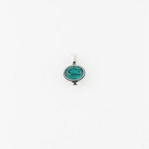 Emerald Next Up Pendant (EN1532)