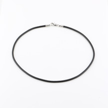 Valentina Leather Necklace (N1259L)