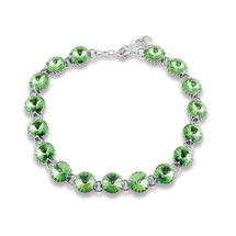 Green with Envy Necklace (N1548)