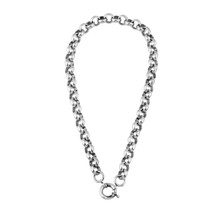 Bold Heritage Necklace (N1626)