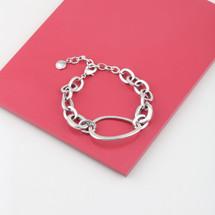 La Femme Metale Bracelet