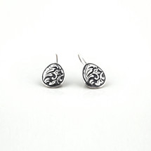 Arabesque Drop Earrings