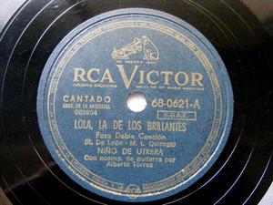 NINO DE UTRERA y NIÑO POSADAS Victor 0621 ASI RIE LA GUAJIRA