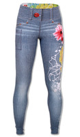 Women's Wildflower Tights