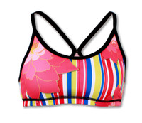 Women's Paeon Sports Bra