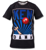 Boy's Kendama Tech Shirt Front