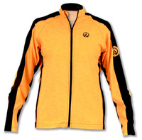 INKnBURN Women's April Fu Track Jacket Front