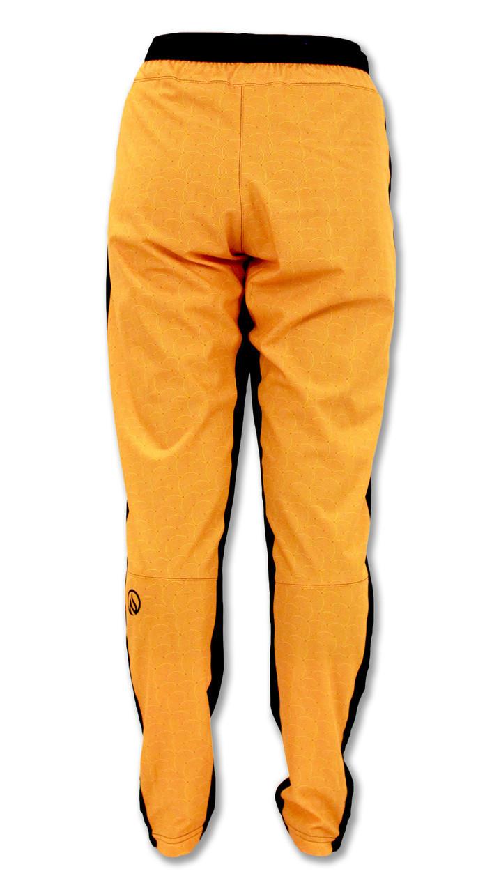 INKnBURN Women's April Fu Track Pants Back