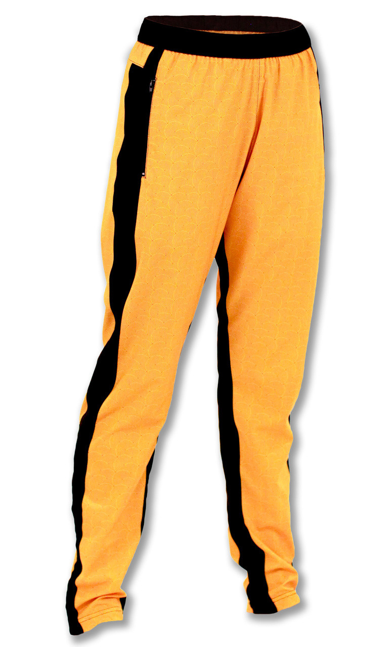 INKnBURN Women's April Fu Track Pants