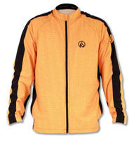 INKnBURN Men's  April Fu Track Jacket Front