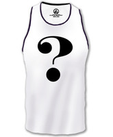 Men's Mystery Singlet 2016 (Its a surprise!)
