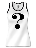 INKnBURN Women's 2016 Mystery Singlet (Its a surprise!)